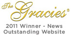 The Gracies - Outstanding News Website
