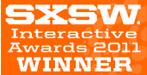 SXSW - Finalist - Activism
